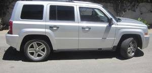Enganches para JEEP Patriot