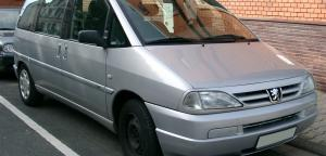 Enganches para PEUGEOT 806
