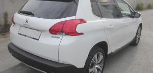 Enganches para PEUGEOT 2008