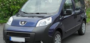 Enganches para PEUGEOT Bipper