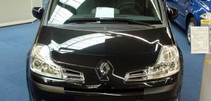 Enganches para RENAULT Grand Modus