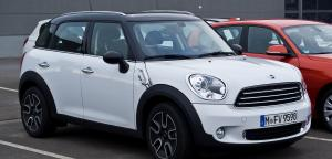 Enganches para MINI Mini Countryman R60