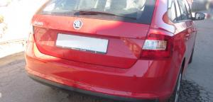 Enganches para SKODA Spaceback