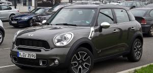 Enganches para MINI Mini Countryman Cooper