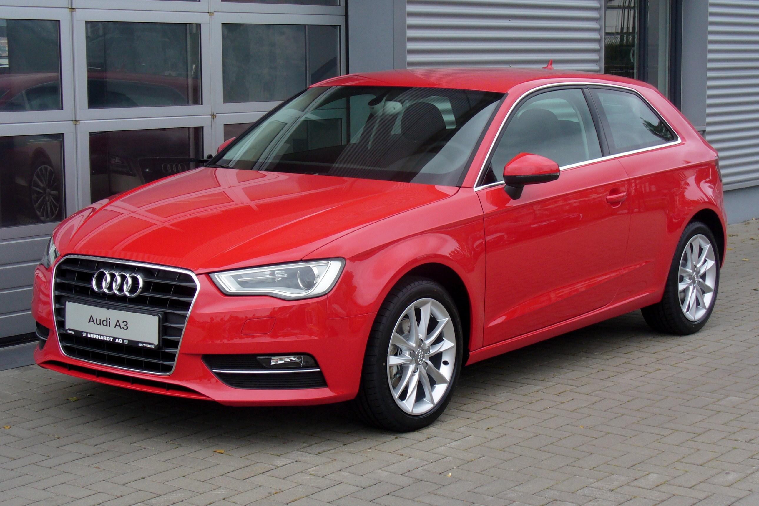Enganches para audi a3 3 puertas - Audi a1 3 portes occasion ...