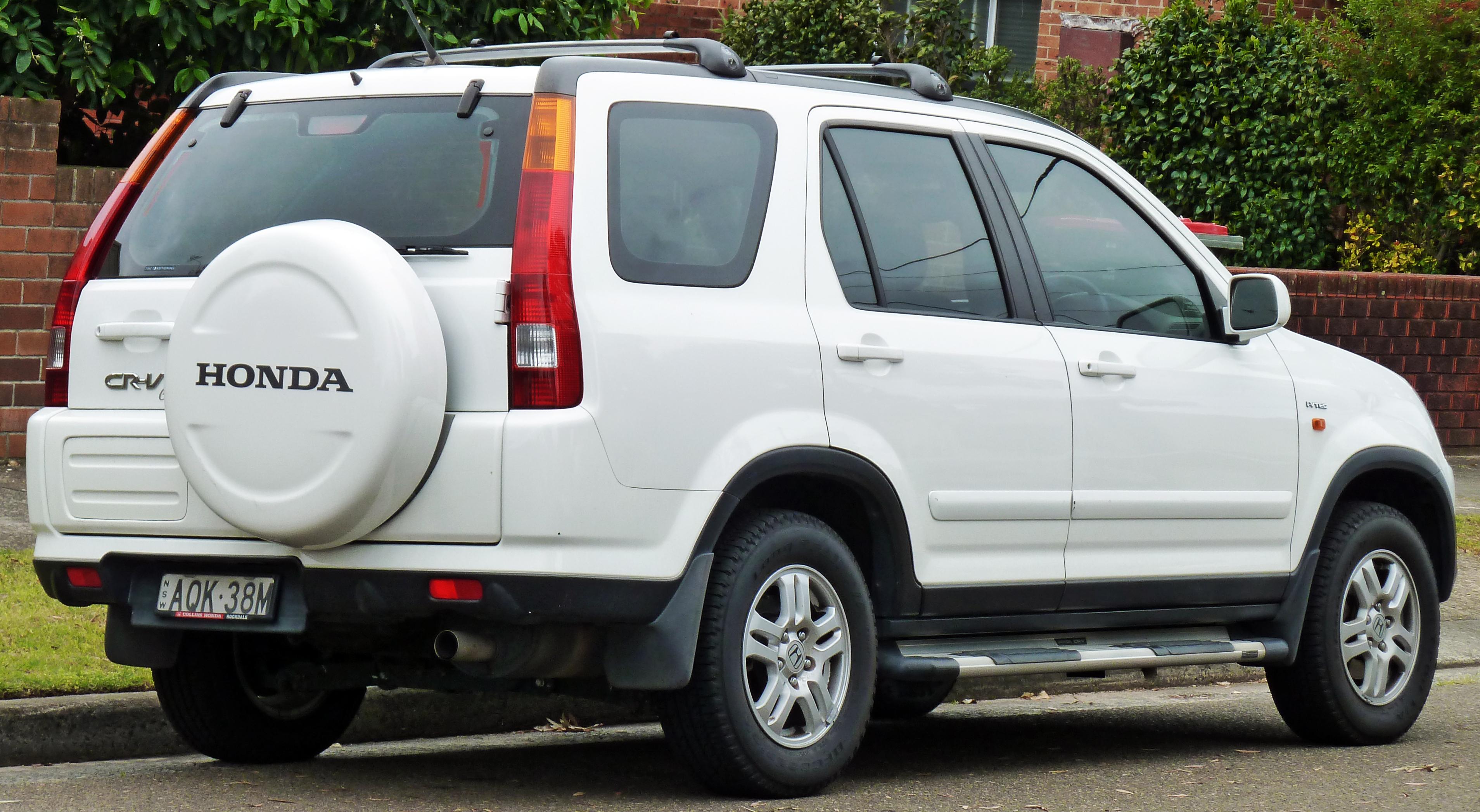 Enganches Para Honda Cr V Todoterreno Del 2005