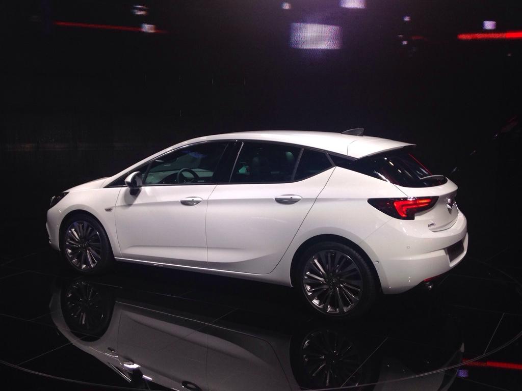 Enganches para opel astra 5 puertas del 2017 - Opel astra 5 puertas ...