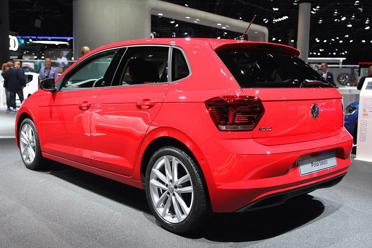 Enganches Para Volkswagen Polo 5 Puertas Del 2017