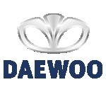 Enganches para todos los modelos de DAEWOO