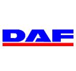 Enganches para todos los modelos de DAF