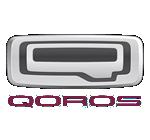 Enganches para todos los modelos de QOROS