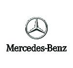 Enganches para todos los modelos de MERCEDES