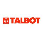 Enganches para todos los modelos de TALBOT