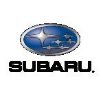 Enganches para todos los modelos de SUBARU